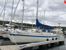 1984 Sweden Yachts 38