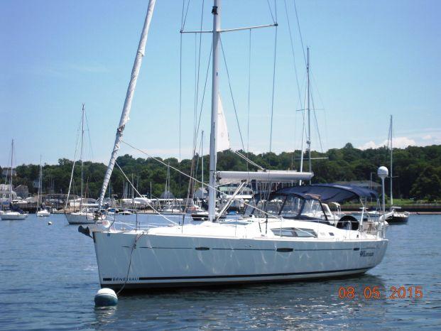 2007 Beneteau Buy Rhode Island