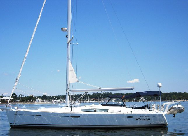 2007 Beneteau Buy Connecticut