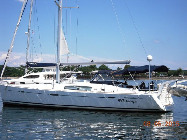 2007 Beneteau Buy Maine