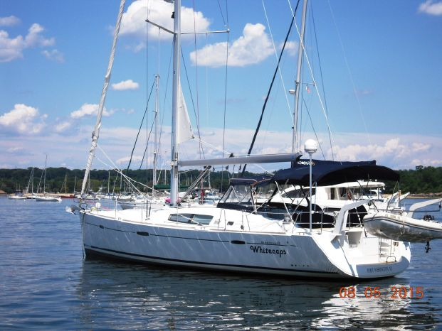 2007 Beneteau Buy New England