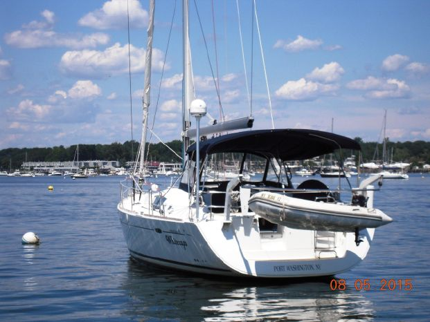 2007 Beneteau Purchase Brokerage