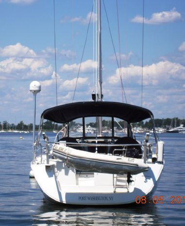 2007 Beneteau Purchase BoatsalesListing
