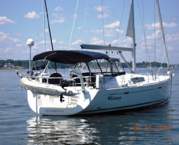 2007 Beneteau Buy Broker