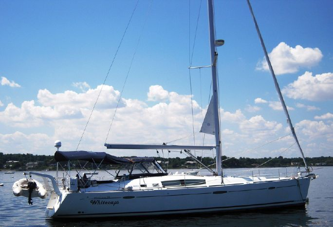 2007 Beneteau Purchase Buy