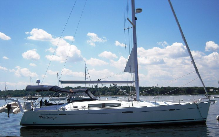 2007 Beneteau For Sale Massachusetts