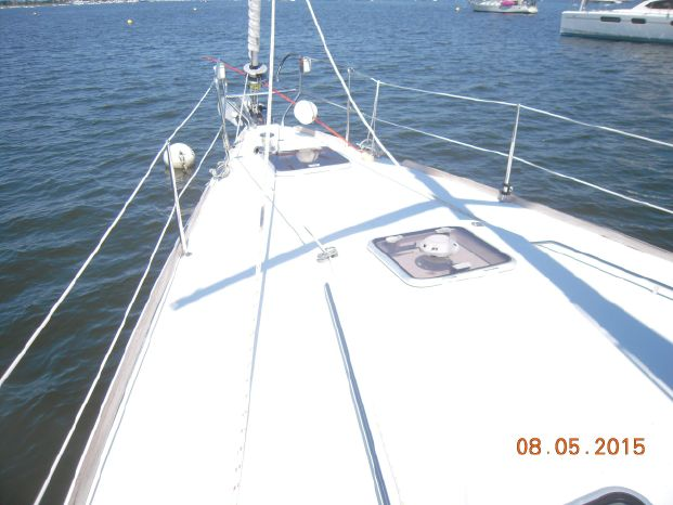 2007 Beneteau Purchase Connecticut
