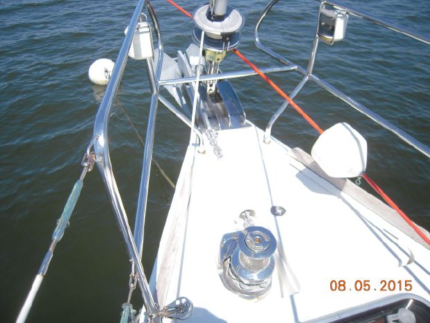 2007 Beneteau Purchase Maine