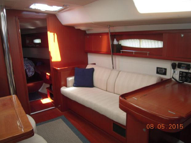2007 Beneteau Broker Massachusetts