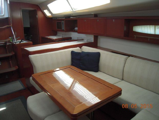 2007 Beneteau Sell BoatsalesListing