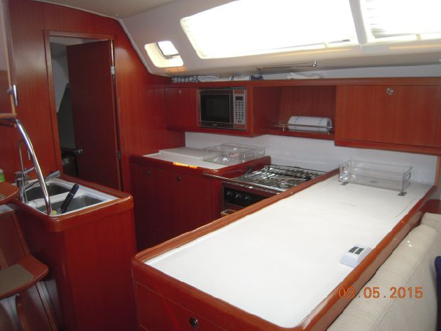 2007 Beneteau Sell Buy