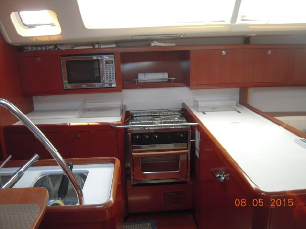 2007 Beneteau Sell Purchase