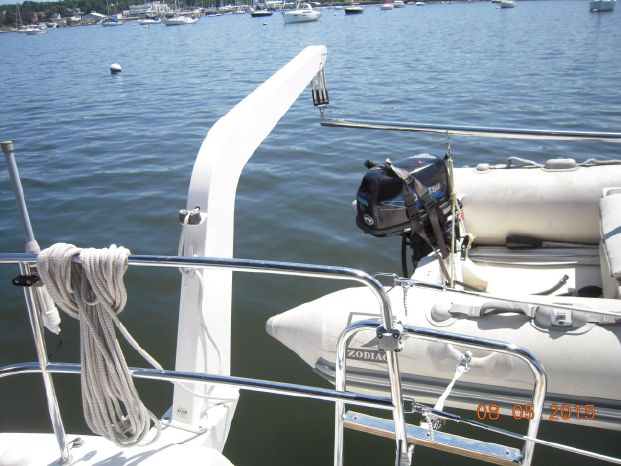 2007 Beneteau Brokerage New England