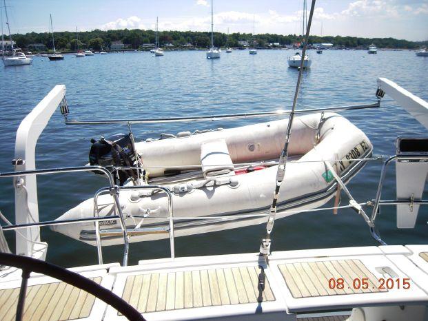 2007 Beneteau BoatsalesListing BoatsalesListing