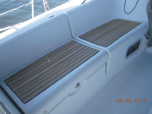 2007 Beneteau BoatsalesListing Purchase