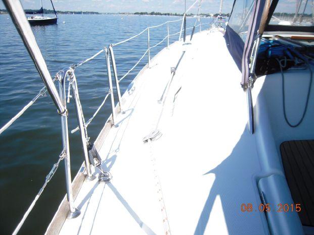 2007 Beneteau BoatsalesListing Broker