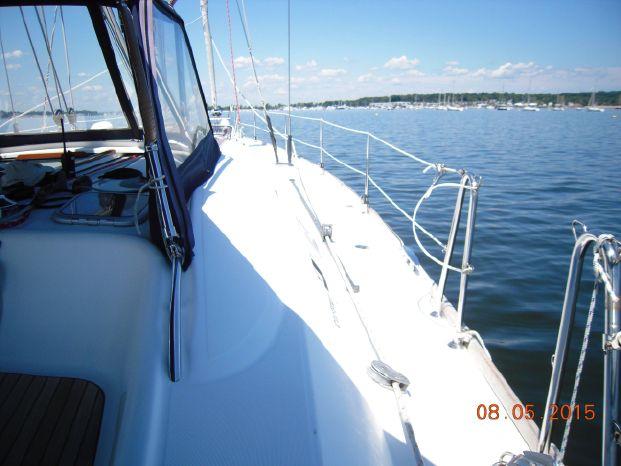 2007 Beneteau BoatsalesListing Sell