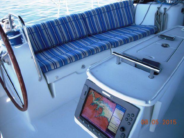 2007 Beneteau BoatsalesListing Rhode Island