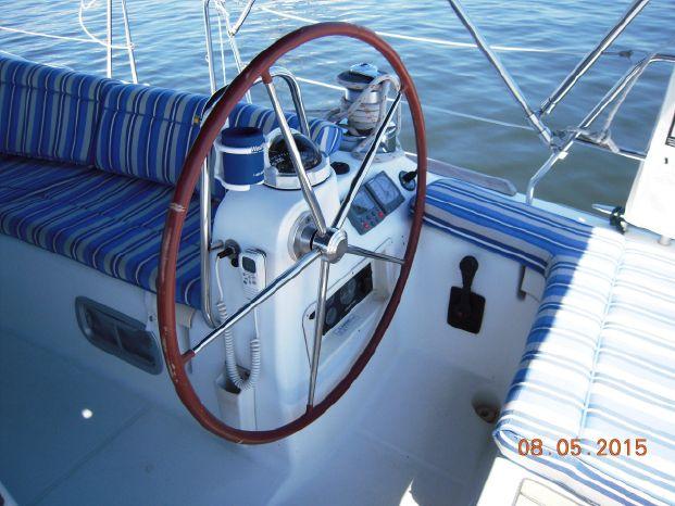 2007 Beneteau BoatsalesListing Maine