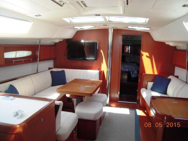 2007 Beneteau BoatsalesListing New England