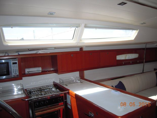 2007 Beneteau Buy Brokerage