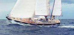 1984 Hallberg-Rassy HR 49