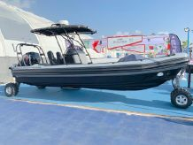 2020 Ocean Craft Marine 8.4 AMP