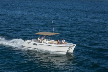 2021 Aspen Power Catamarans L90 LX
