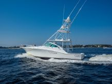 2010 Cabo Yachts 45 EXPRESS