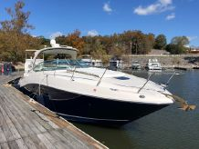 2009 Sea Ray 350-370 Sundancer