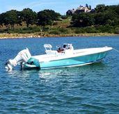 1977 Seacraft Master Angler
