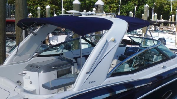 Formula 350 Crossover Bowrider Arch and more