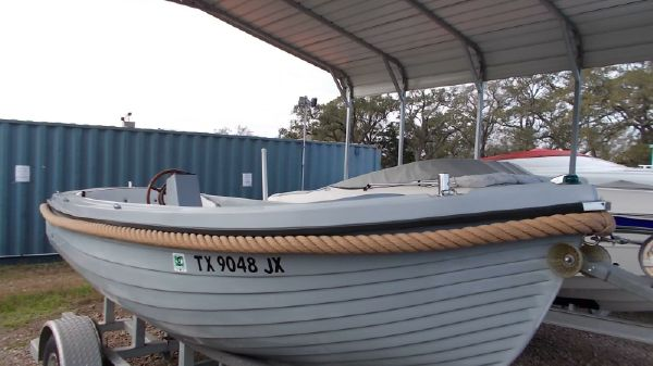 Interboat 16FT