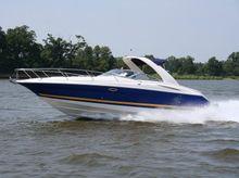 2003 Monterey 298SC Sport Cruiser