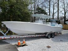 2020 Invincible 33 Open Fisherman - IN STOCK