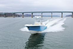 2022 Invincible 33 Open Fisherman - ON ORDER