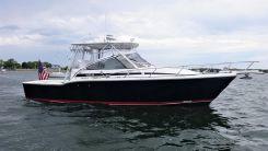 1997 Blackfin 31 Combi
