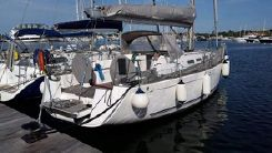 2008 Dufour Dufour 45 Performance