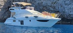 2010 Azimut 38 Fly Bridge