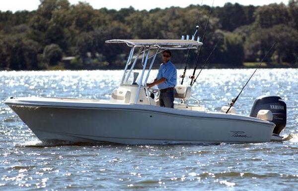 2018 Pioneer 202 Sportfish
