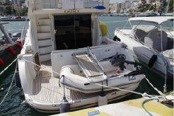 2007 Rodman 41 Yachts