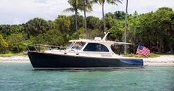 2019 Hinckley Picnic Boat 40