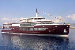 2011 Custom Passenger vessel 2011