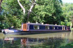 2008 Narrowboat 68ft Orion / Aquarius Trad