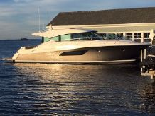 2016 Tiara Yachts 50 Coupe