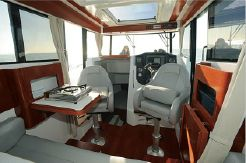 2017 Beneteau Barracuda 9 Flybridge