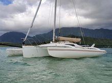 2002 Corsair 31R