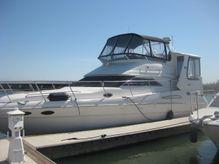 2001 Sea Ray 420 AFT