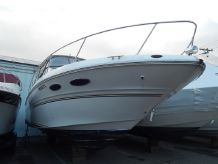 1999 Sea Ray 31 SUNDANCER