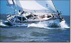 1999 Oyster 53